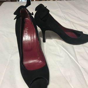 Versani Made in Italy Heals size 9B